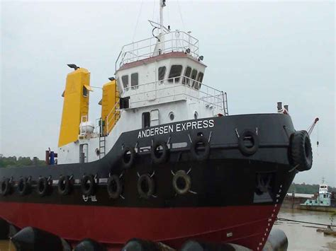 tugboat as jaya 2 ultratrex about us