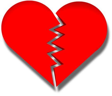 imagenes de corazones partidos free illustration heart broken heart love free image