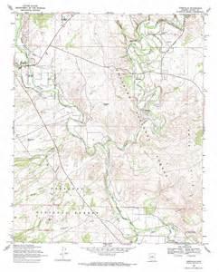 cornville topographic map az usgs topo 34111f8