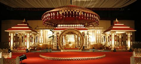 Garden Accessories In Hyderabad by Top 15 Wedding Destinations In India Tour My India