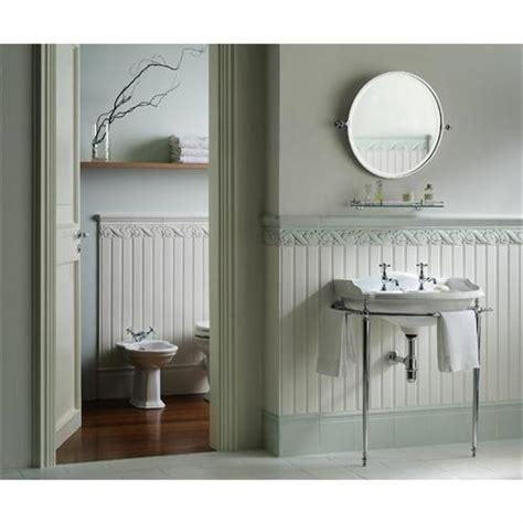 Mosaic Tile Ideas For Kitchen Backsplashes boiserie white beadboard ceramic tile grazia from hastings