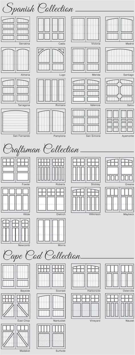 Garage Door Window Styles Best 25 Wood Garage Doors Ideas On Wooden Garage Doors Garage Doors And Faux Wood