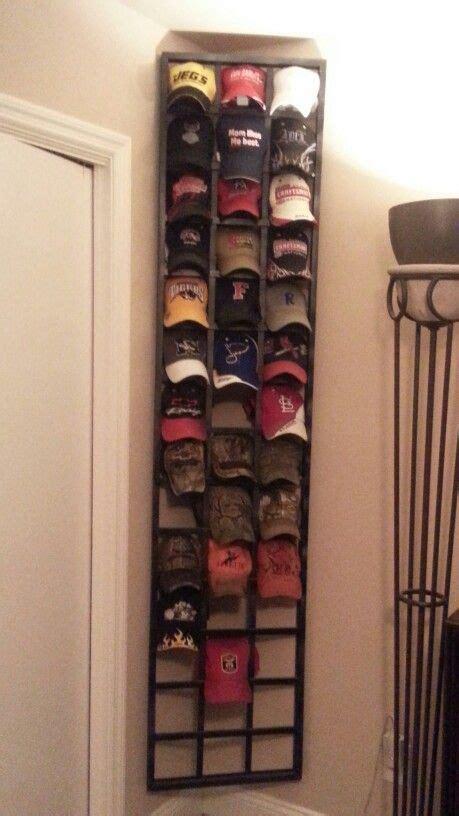 hat hanger ideas 27 unique and cool hat rack ideas check it out diy hat