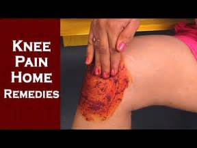 knee relief home remedies knee pictures posters news and on your