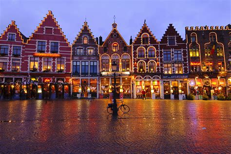 best european city for new years bruges belgium national geographic daily travel photo