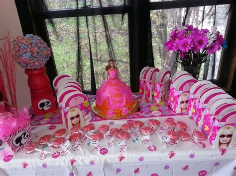 Cheap Bathroom Decorating Ideas Pictures dining room best 20 barbie party decorations ideas on