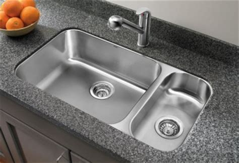 Luxury Kitchen Design Blanco Stainless Steel Sinks Collection Blanco