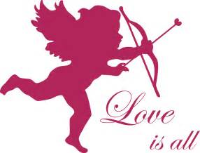 Christmas Decorating Ideas For Office Contest Dcl 018 Cupid Love Is All Pink