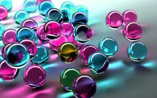 colorful marbles wallpapers glass balls wallpapers