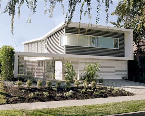 home exterior design small exterior modern home design on 704x421 new home designs