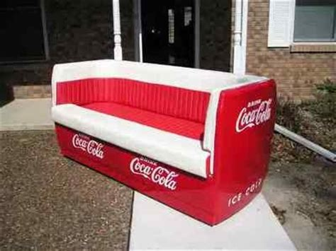 cooler couch custom made coca cooler couch coke sofa