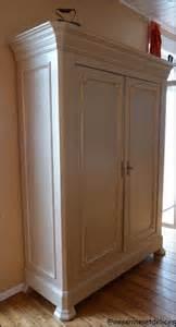 repeindre et rajeunir une vieille armoire le de
