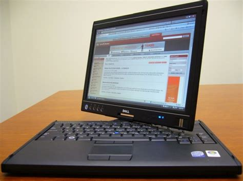 Laptop Dell Latitude Xt dell latitude xt review notebookreview