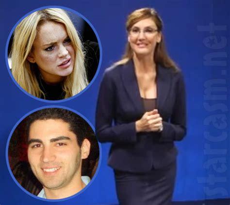 Lindsay Lohan Wants And Mcdonalds by Mcdonald Endorses Alleged Lindsay Lohan