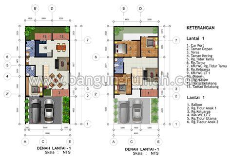 layout rumah islami siap desain bangun rumah desain rumah siap bangun