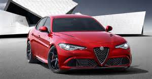 Alfa Romeo Msrp Hear Alfa Romeo S New Giulia Roar Like The Beast It Is