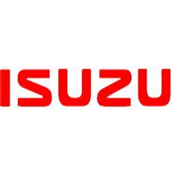 Isuzu Logos Design Car Rental Philippines Isuzu Car