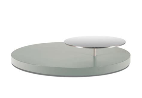 infinity coffee table oval by mo stylepark
