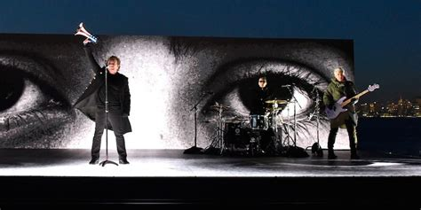 U2 By U2 Exclusive And The Ultimate Guide To One Of The Worlds Most Legendary Bands by U2 S Epic Performance At The 2018 Grammys Glitter