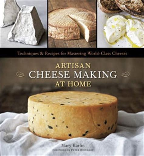 questions answers artisan cheese at home