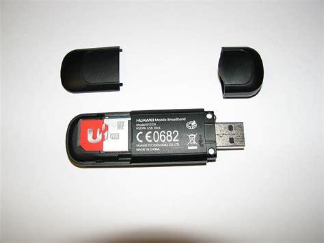 Modem Huawei E1550 Bekas 3g huawei e1550