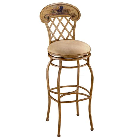 Hillsdale Furniture Bar Stools by Shop Hillsdale Furniture Bar Stool At Lowes
