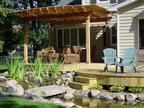 backyard decks on a budget february 2014 backyard design ideas