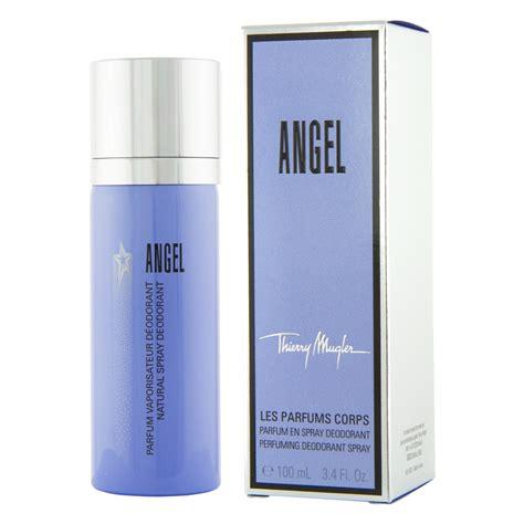 Thierry Mugler A Spray 100ml thierry mugler deodorant im spray 100 ml