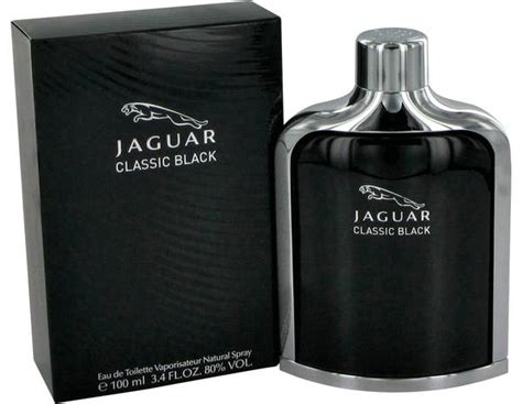 jaguar classic black cologne by jaguar buy perfume