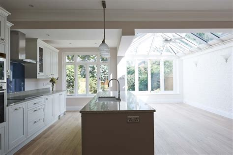 kitchen conservatory ideas sophisticated conservatory kitchen ideas gallery best