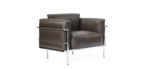 fauteuil grand confort fauteuil grand confort le corbusier
