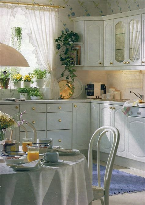 romantic kitchen timeless romantic kitchen ikea 1995 my dream home