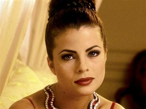 yaz commercial actress yasmine bleeth height and weight bra size body