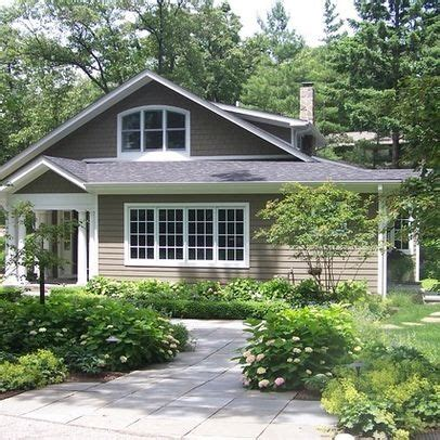 greige neutral exterior paint ideas