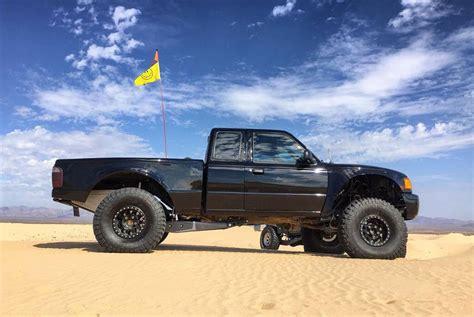 prerunner ranger 4x4 ford ranger prerunner cheapest ticket to the desert racing