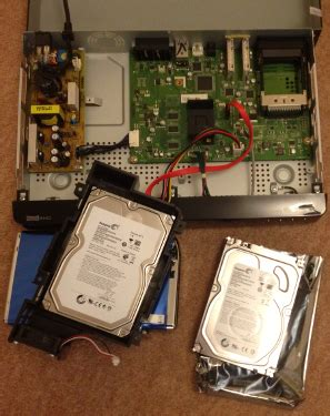 Format Hard Drive For Humax | 2tb disk installation blog hummy tv wiki