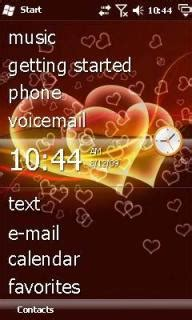 themes heart love download download love heart theme htc theme mobile toones
