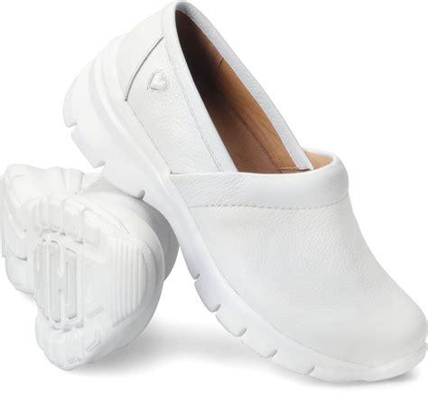 nursing shoes mates libby in white mates womens nursing on