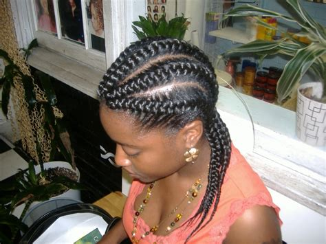 Goddess Braid Hairstyles For Black Women | goddess braid hairstyles for black women sheplanet