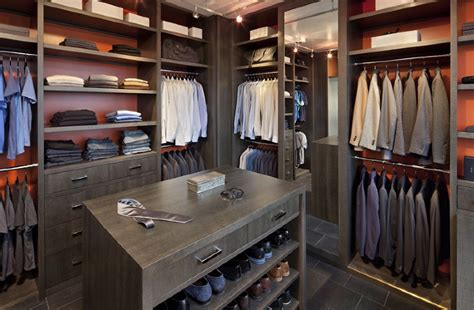 amazing walk in closets 8 awesome walk in closet designs for men por homme