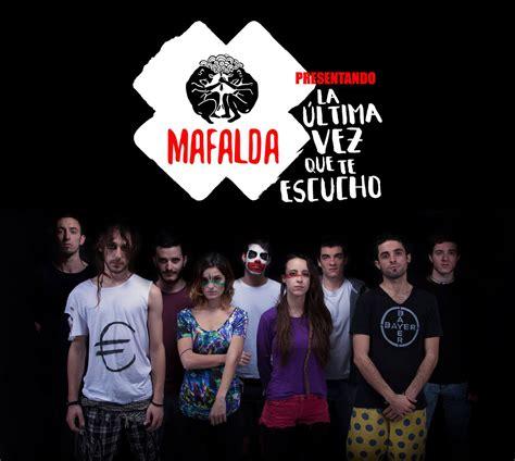 mafalda hoy muerdo nuevo formato comicalia primeras fechas y entradas a la venta de la gira de mafalda presentando quot la 250 ltima vez que te