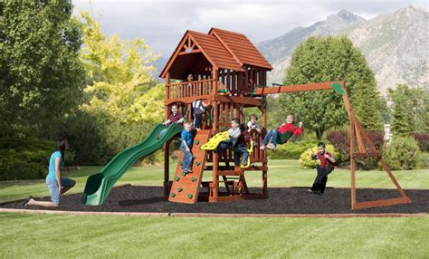 cheap backyard playsets backyard guys playsets outdoor furniture design and ideas