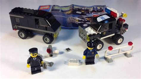 Special Lego World City 7032 4wd And Undercover lego world city 7032 4wd and undercover from