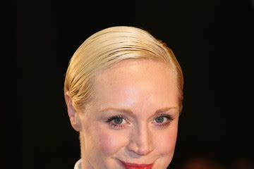gwendoline christie zero theorem gwendoline christie 2013 pictures photos images zimbio
