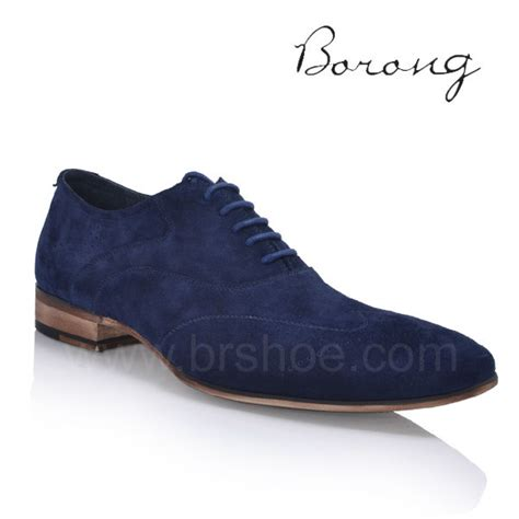 quality wholesale blue dress shoes view blue dress