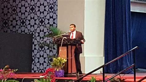 fb zamihan seminar pencerahan isu isu semasa negara di dewan jubli