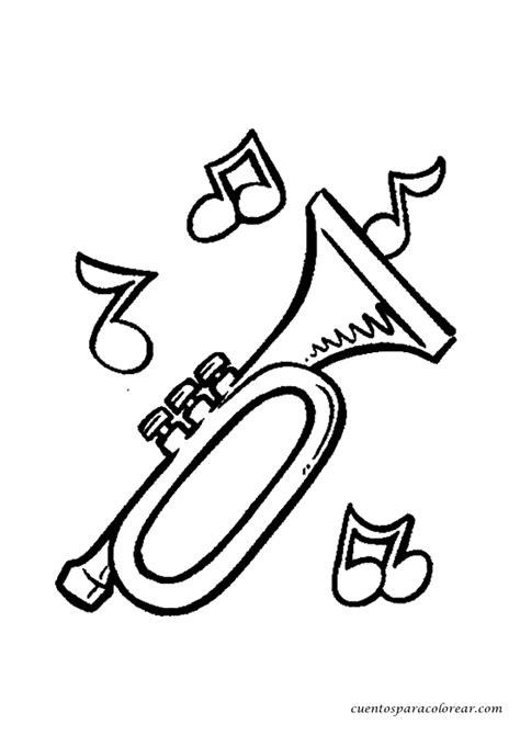 imagenes de instrumentos musicales para dibujar dibujos para colorear maestra de infantil y primaria
