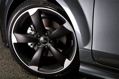 Audi S Line Wheel by Audi Tt S Line Competition Package Now On Sale In