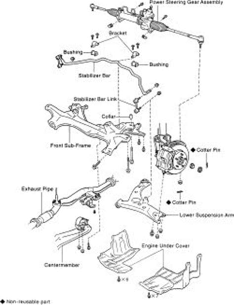 | Repair Guides | Front Suspension | Lower Control Arms