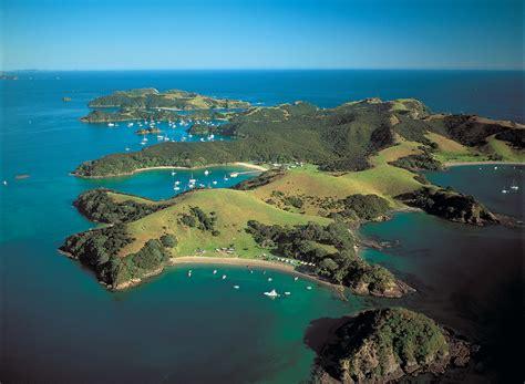 n z gallery bay of islands travel guide new zealand